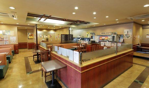 上海菜館西前川店[求人ID:2373]の求人イメージ