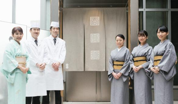 京都 瓢喜 銀座本店・銀座三丁目店[求人ID:1018]の求人イメージ